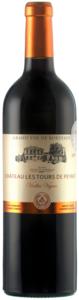 Château Les Tours De Peyrat Vieilles Vignes 2010
