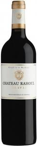 Château Rahoul 2010