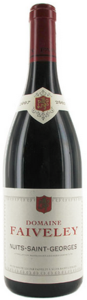Faiveley Nuits Saint Georges 2010