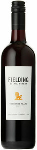 Fielding Estate Cabernet Franc 2011
