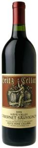 Heitz Cellar Cabernet Sauvignon 2007