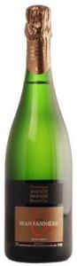 Jean Fannière Grand Cru Extra Brut Champagne