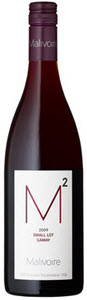 Malivoire M2 Small Lot Gamay 2012