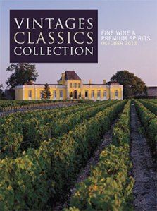 VINTAGES Classics Collection Oct 2013
