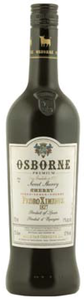 Osborne Pedro Ximenez 1827 Premium Sweet Sherry