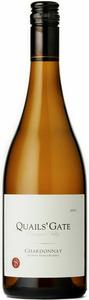 Quails' Gate Stewart Family Reserve Chardonnay 2011