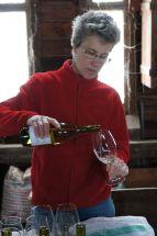 Sandra de Pury, winemaker, Yeringberg