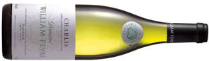 William Fèvre Chablis 2011