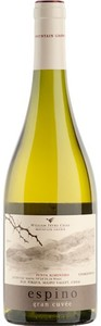 William Fèvre Espino Chardonnay 2011