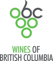 Wines of British Columbia