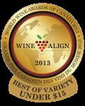 WWAC Best of Variety Under $15