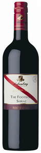 D'arenberg The Footbolt Shiraz 2010