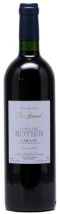 Domaine Rotier 2010 Les Gravels Gaillac