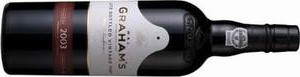 Graham's Late Bottled Vintage Port 2007