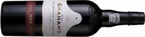 Graham's Late Bottled Vintage Port 2007