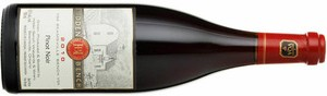Hidden Bench Estate Pinot Noir 2011