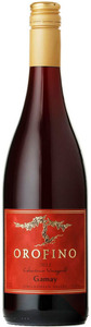 Orofino Vineyards Gamay Celentano Vineyard 2012