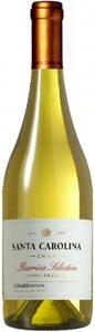 Santa Carolina Gran Reserva Chardonnay 2010