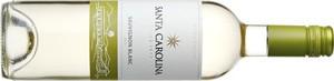 Santa Carolina Sauvignon Blanc 2013