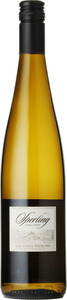 Sperling Vineyards Old Vines Riesling 2011