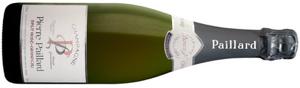 Champagne Pierre Paillard N/V Grand Cru Brut Rosé