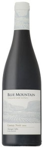 Blue Mountain Gamay Noir