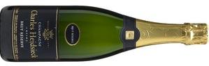 Charles Heidsieck Brut Réserve Champagne
