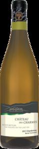 Château Des Charmes Chardonnay Barrel Fermented 2011