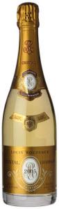 Louis Roederer Cristal Brut Champagne 2005