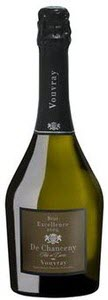 De Chanceny Excellence Brut Vouvray 2010