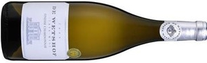 De Wetshof Finesse Lesca Estate Chardonnay 2012