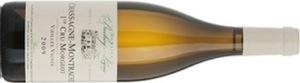 Domaine Bachey Legros Vieilles Vignes Chassagne Montrachet Morgeot 1er Cru 2010