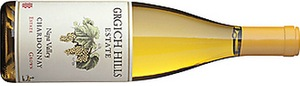Grgich Hills Chardonnay 2010