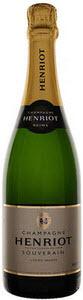 Henriot Souverain Brut Champagne