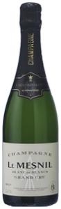 Le Mesnil Blanc De Blancs Brut Champagne