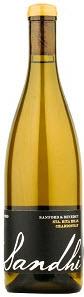 Sandhi Sanford & Benedict Vineyard Chardonnay
