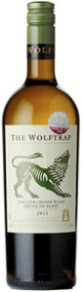 The Wolftrap White 2012