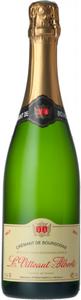 Vitteaut Alberti Blanc Brut Crémant De Bourgogne