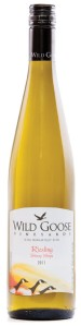 Wild Goose Riesling Dry Stoney Slope
