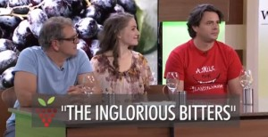 Inglorious Bitters