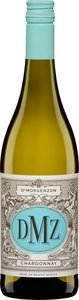 De Morgenzon Dmz Chardonnay 2012