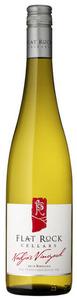 Flat Rock Nadja's Vineyard Riesling 2012