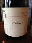 Minimus Wines No. 5 Reduction