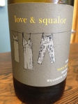 Love & Squalor Fancy Pants Riesling 2010