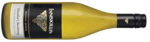 Inniskillin Niagara Estate Unoaked Chardonnay 2011