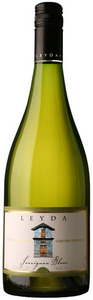 Leyda Single Vineyard Sauvignon Blanc 2013
