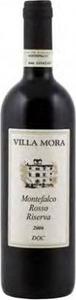 Villa Mora Montefalco Rosso Riserva 2006