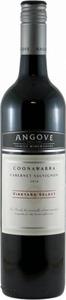 Angove Vineyard Select Cabernet Sauvignon 2010