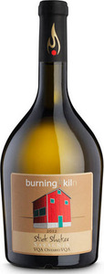Burning Kiln Stick Shaker Savagnin 2012