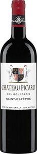 Château Picard 2009